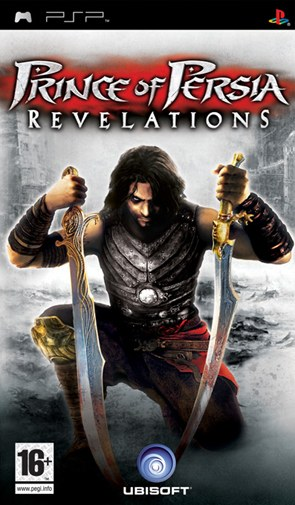 Prince of Persia Revelations скачать игру