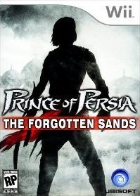Prince of Persia The Forgotten Sands - Подробности